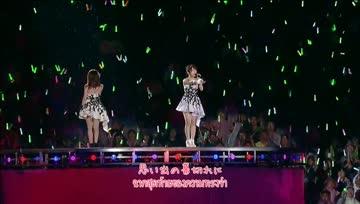 [Sub Thai]AKB48 - Kinjirareta Futari - (Yuko , Takamina)