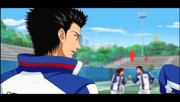 [HitoriFs] The Prince of Tennis Pair Puri 4 ซับไทย