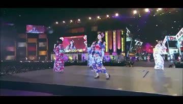 Barebare Bushi-AKB48 41st Single Senbatsu Sousenkyo