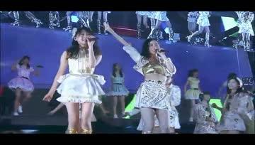 Iiwake Maybe-AKB48 41st Single Senbatsu Sousenkyo