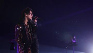 KAT-TUN LIVE 2015 quarter in TOKYO DOME-Solo Angle of RAY-Kamenashi Kazuya