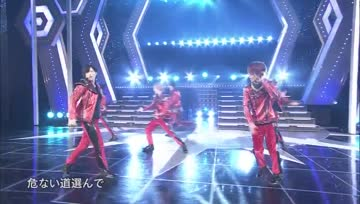 SixTONES - Be Crazy