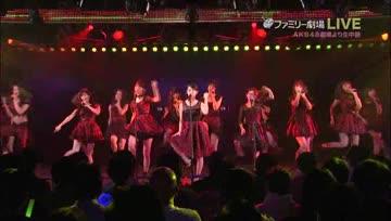 {Mix} AKB48 Flying Get, Oogoe Diamond, Iiwake Maybe, Heavy Rotation 10th Anniversary Special Performance (Sky PerfecTV version)