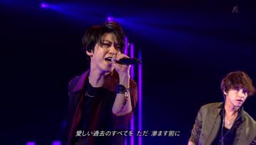 20160120 SCP Episode 22 - KAT-TUN LIVE Tragedy
