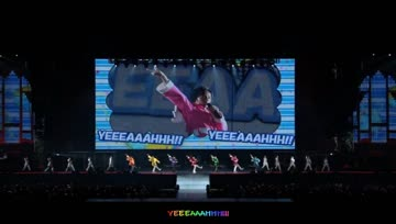 [Thaisub][Live] DOKIDOKI de YEEEAAAHHH!!! - Kis-My-Ft2