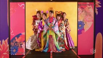 [MV] AKB48 - Kimi wa Melody [1280x720 h264 M-ON! HD]