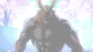 [Gin-Fs] Boku no hero academia PV 4 ซับไทย