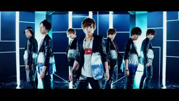 [Thaisub][PV] Gravity - Kis-My-Ft2