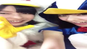 Shimazaki Haruka, Yokoyama Yui [Request Hour 2013]