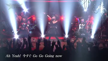 Babymetal - Awadama Fever (LIVE NHK)