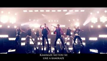 [KARAOKE+TRAN] NEXTACTION - Yamashita Tomohisa feat. Fujigaya Taisuke (Kis-My-Ft2)