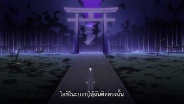 [ZoDy] Koyomimonogatari - 08v2 (ซับไทย)
