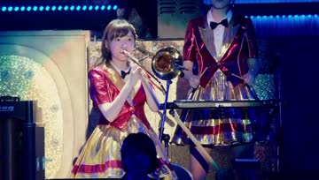 HKT48 Brass Band - VTR + Flying Get (Orchestra ver.)