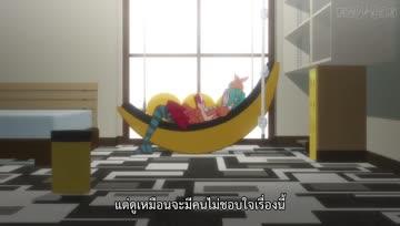 [ZoDy] Koyomimonogatari - 12 END (ซับไทย)