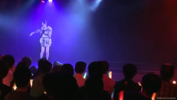 SKE48 - Akai Pin Heel To Professor