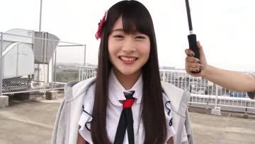 Making CM NGT48xICHIMASA KAMABOKO