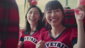 [MINA-FS] LOVE TRIP - AKB48 Karaoke