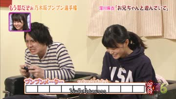 "[Rika] NOGIBINGO!6 ep02 ""ศึกประชันคนหัวร้อนโนกิซากะ"""