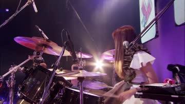 Silent Siren - LOVE FIGHTER ! [Hinanchu] @Zepp DiverCity Tokyo