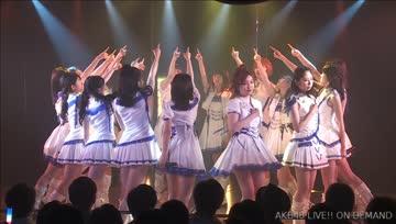 AKB48 -  Hikari to Kage no Hibi (光と影の日々)