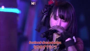 [Ri48 FS] Ame no PIANISUTO - SKE48 (Sub Thai)