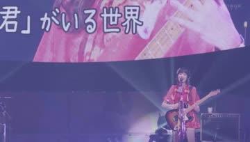 Silent Siren - Hikari (WOWOW Live 2016.09.11)