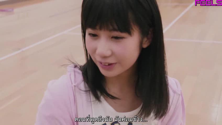 Alive - [FEELS] Documentary of HKT48 sub thai 2/2