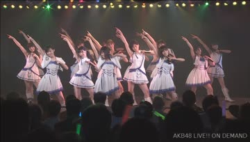 High Tension - AKB48 (Yuiri ~ center)