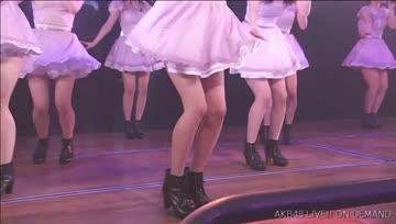 Lavender Field - AKB48 Team A (Oshi-Camera: Taniguchi Megu)