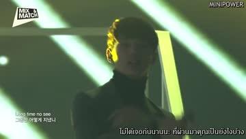 iKON - Long Time No See [Jinhyung Ver.] Thaisub
