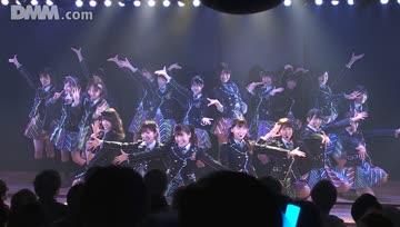 AKB48 Team4 - Kangaeru Hito, LOVE Shugyou