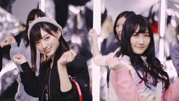 [PV] NMB48 ~16th Single ~ Let it snow ! [Team BII]