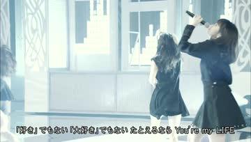 [TV] 2017.01.14 Flower in MUSIC FAIR - Monochrome