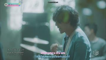 [jio] Happy End - back number (sub Thai)