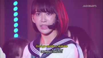 [Jagob48FS] Miyawaki Sakura (HKT48) Seifuku no Mannequin
