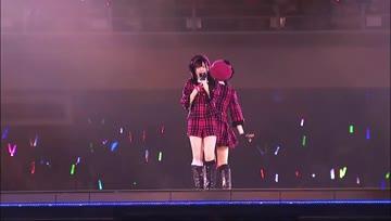 HKT48 - Ookami to Pride ( Sakura - Aoi )