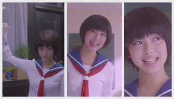 [PV] Kimi ni Waltz / -Saki- Drama OP