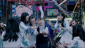 [PV] HKT48 ~9th Single~ Bagutte Iijan [Senbatsu]