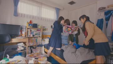 [PV] HKT48 ~9th Single~ Kiss ga Tosugiru yo [Diamond Girls]