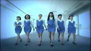Shomuni Power Office Girl รวมพลังสาวซ่าส์ ตอนที่ 2