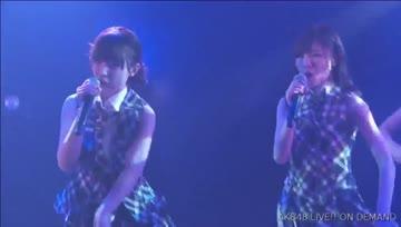 AKB48 - Make noise (Taniguchi Megu Center)