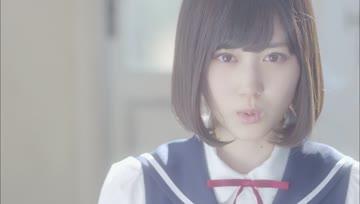 [PV] Nogizaka46 -  Sanbanme no Kaze (3rd Generation)