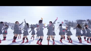 [PV] AKB48 ~47th Single~ Midori to Mori no Undokouen [NGT48]