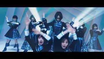 [PV] SakamichiAKB - Dare no Koto wo Ichiban Aishiteru?