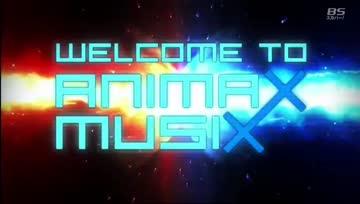ANIMAX MUSIX 2017 OSAKA