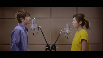 Beauty and the Beast - Nissy&Uno Misako (AAA)