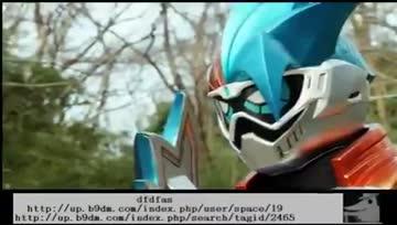 RAW - Kamen Rider Ex-Aid EP29