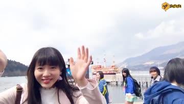 [3B-FS] Ebichu - Kanjou Densha (รถไฟแห่งความรู้สึก)