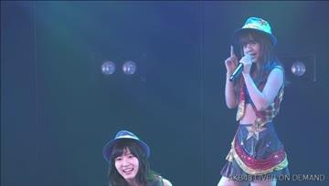 AKB48 - Gomen ne Jewel (Tano, Kayoyon, Omegu, Yuami)