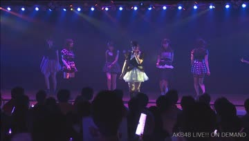 AKB48 - Party is Over (15th Generation ver.)